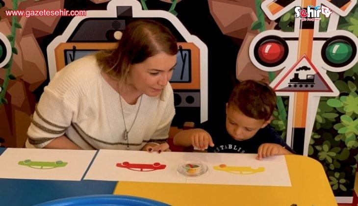 0-5 yaş arası çocukların gelişimine yapay zeka desteği!